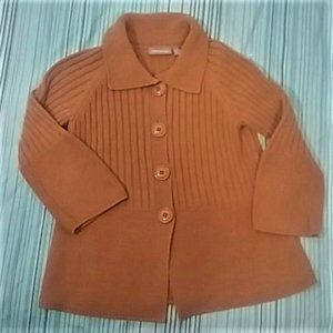 Perfect for Fall Sweater Top.